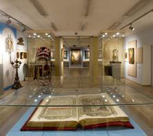 Церковно-исторический кабинет Коломенской духовной семинарии